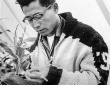 Yoshikazu (Joe) Tsukamoto