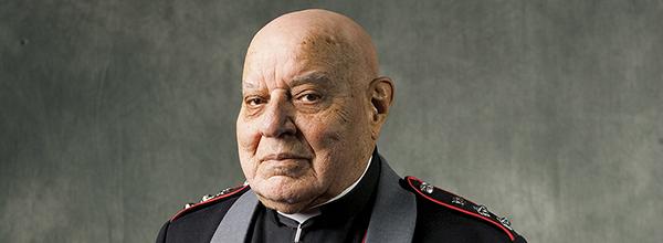 Rev. Joshua Phillpotts passes away