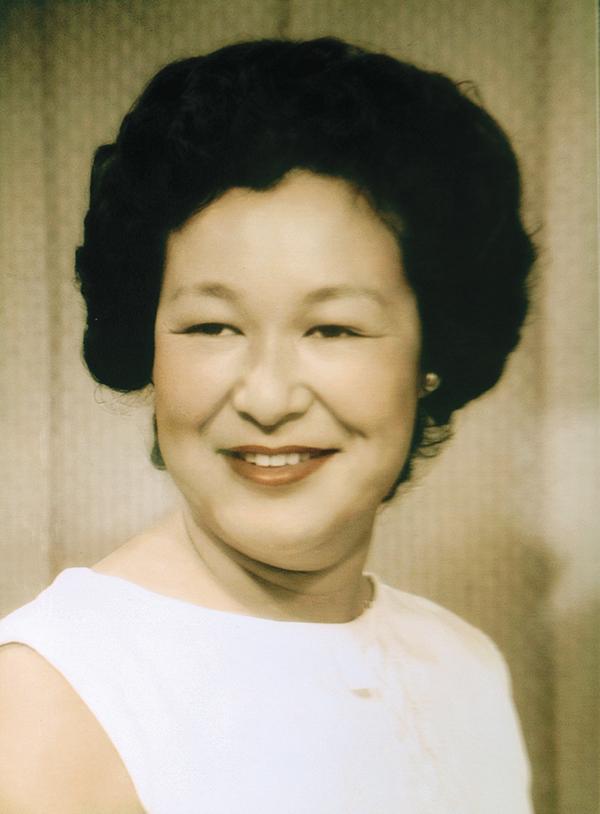 Vera Mattson