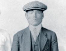 Togo Takamatsu